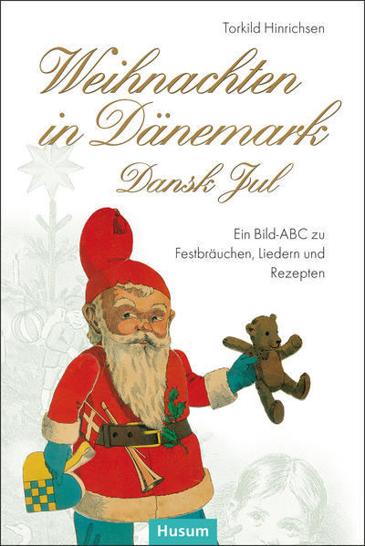 Kostenloser Download Weihnachten in Dänemark - Dansk Jul Epub