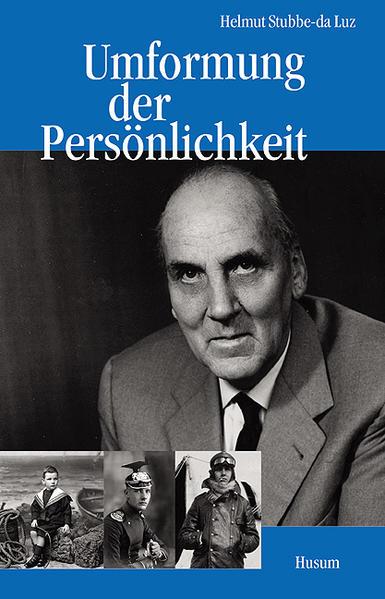 Umformung der Persönlichkeit - Coverbild