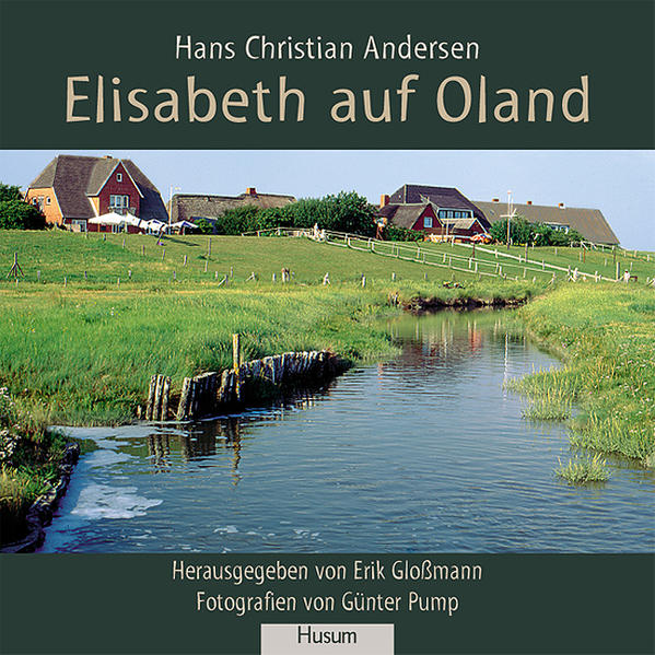 Elisabeth auf Oland - Coverbild