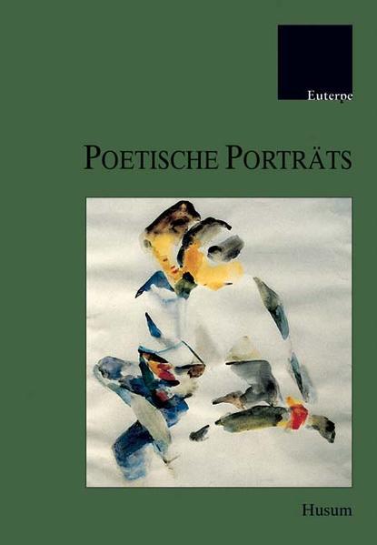 Poetische Porträts - Coverbild