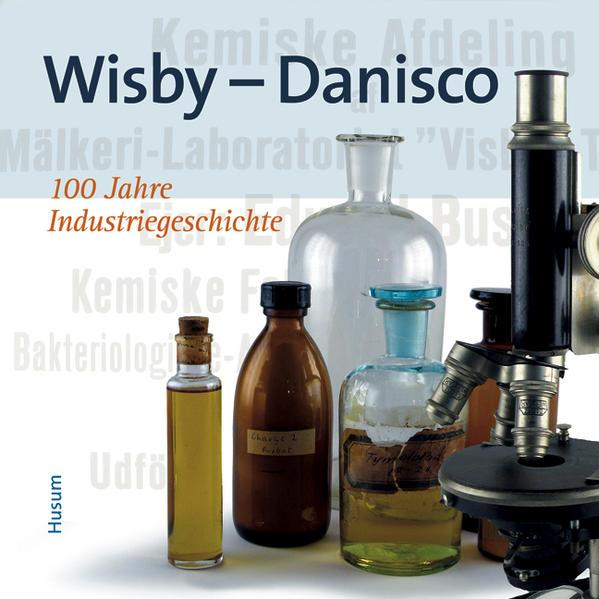 Wisby – Danisco - Coverbild