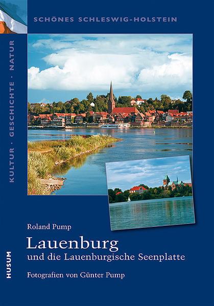 Lauenburg und die Lauenburgische Seenplatte - Coverbild