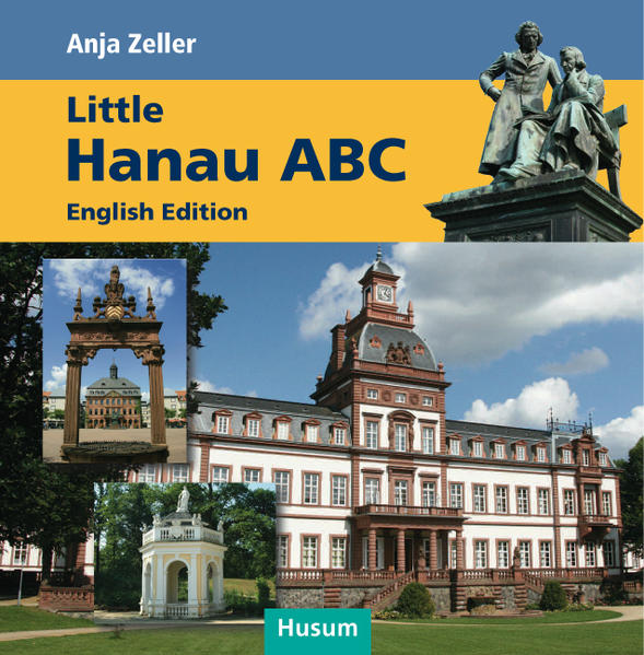 Epub Free Little Hanau ABC Herunterladen