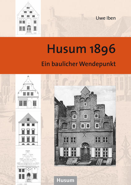 Husum 1896 - Coverbild