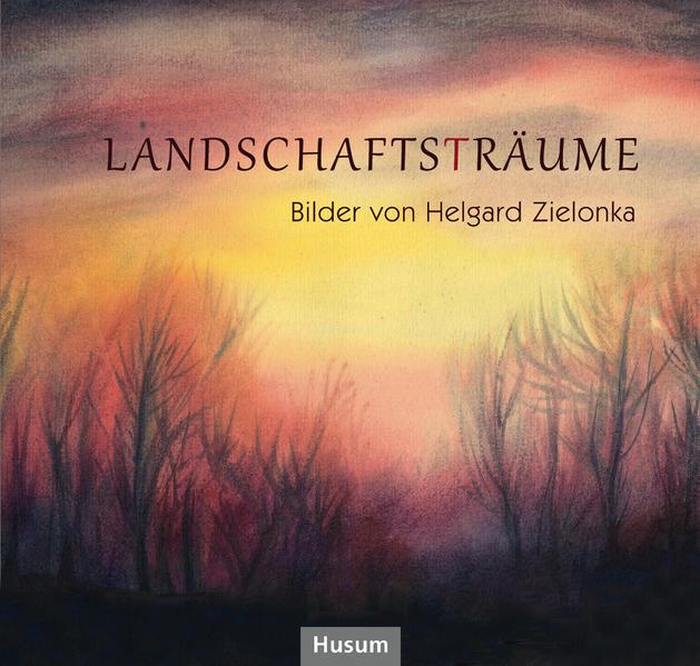 Landschaftsträume - Coverbild