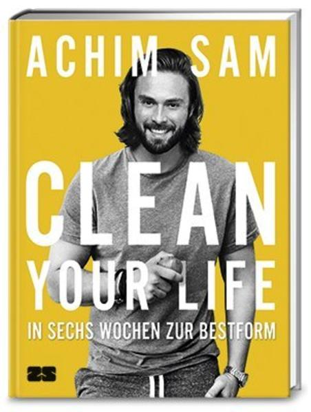 Clean your life - Coverbild