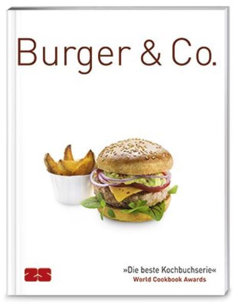 Ebooks Burger & Co. PDF Herunterladen