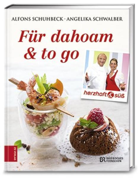 Herzhaft & süß – Für dahoam & to go Laden Sie PDF-Ebooks Herunter