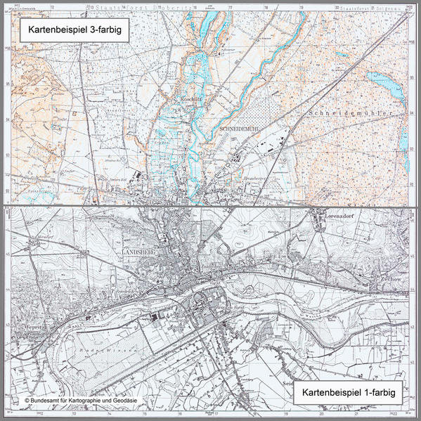 Neumark (Westpreussen) - Coverbild