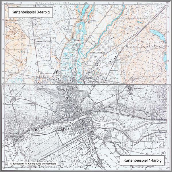 Bärwalde (Neumark) - Coverbild