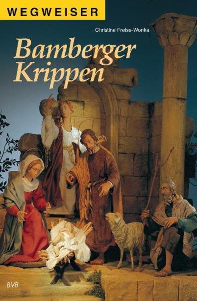 Wegweiser - Bamberger Krippen - Coverbild