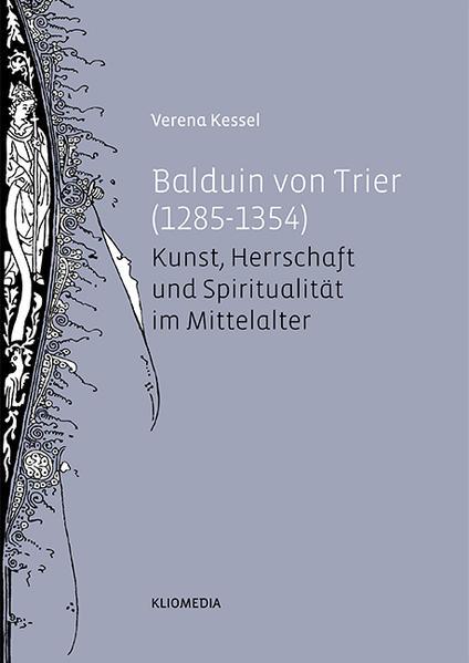Balduin von Trier (1285 - 1354) - Coverbild