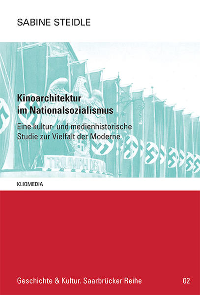 Free Epub Kinoarchitektur im Nationalsozialismus