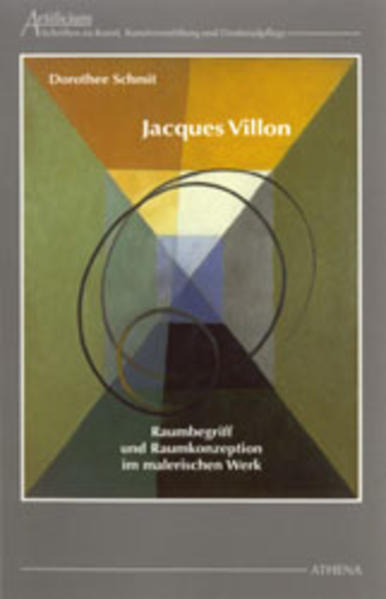 Jacques Villon (1875-1963) - Coverbild