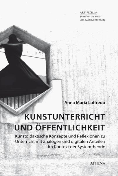 Kunstunterricht und Öffentlichkeit - Coverbild