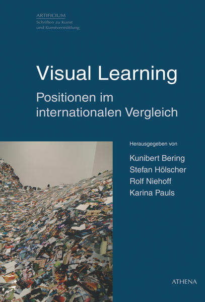 Visual Learning - Coverbild