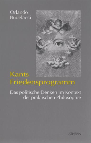 Kants Friedensprogramm - Coverbild