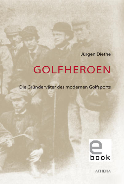 Golfheroen - Coverbild