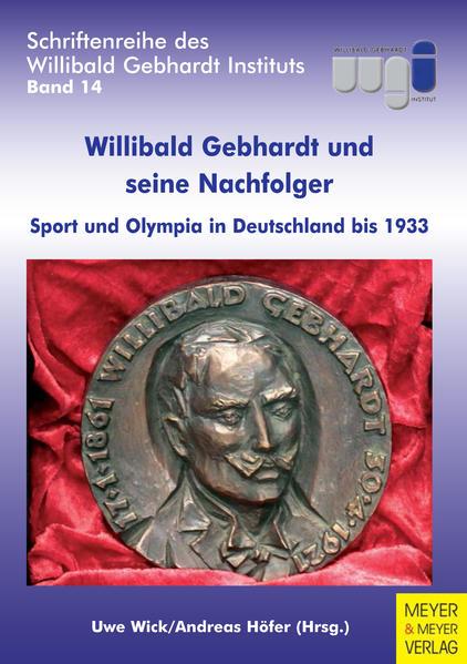 Willibald Gebhardt und seine Nachfolger - Coverbild