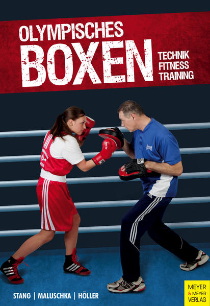Olympisches Boxen - Coverbild