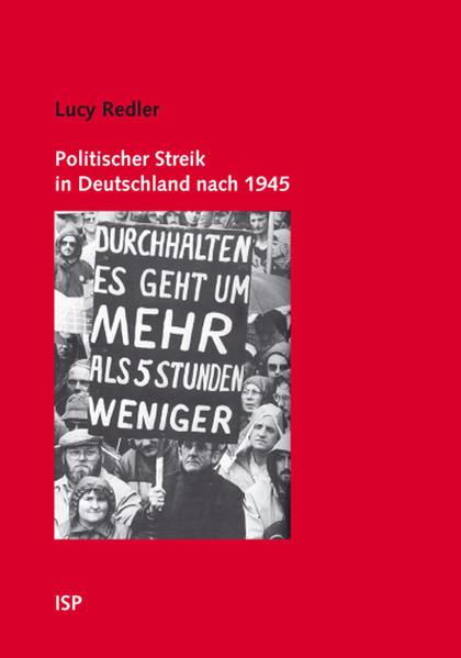 Politischer Streik in Deutschland nach 1945 Epub Ebooks Herunterladen