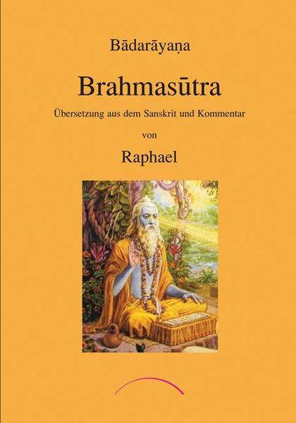 Brahmasutra - Coverbild