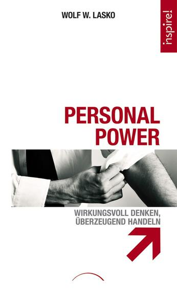 Personal Power - Coverbild