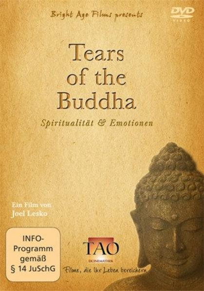 Tears of the Buddha - Coverbild