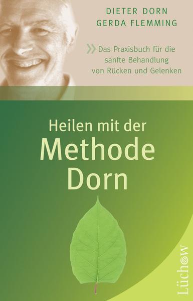 Heilen mit der Methode Dorn PDF Kostenloser Download