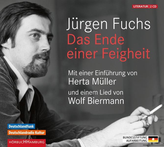 Das Ende einer Feigheit 978-3899030891 von Jürgen Fuchs PDF DJVU