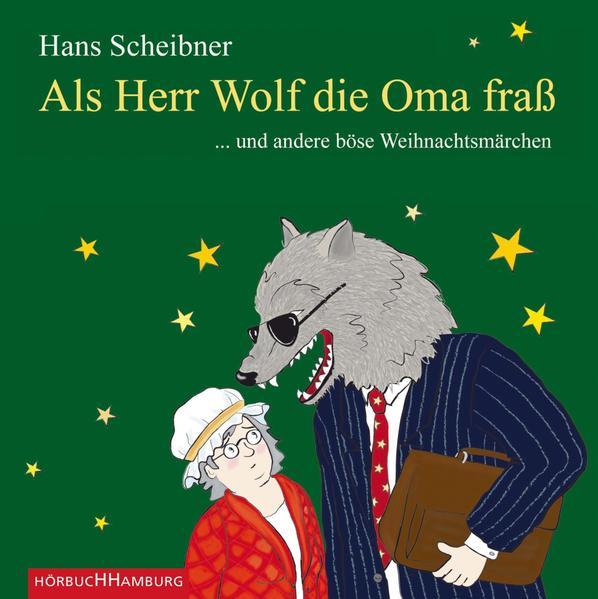Als Herr Wolf die Oma fraß Epub Kostenloser Download