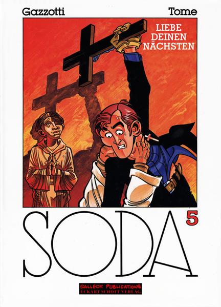 Soda - Coverbild