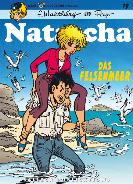 Natascha - Coverbild