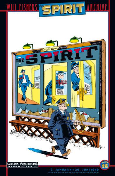 Die Spirit Archive - Coverbild