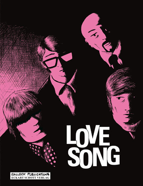 Love Song Band 2: Sam - Coverbild