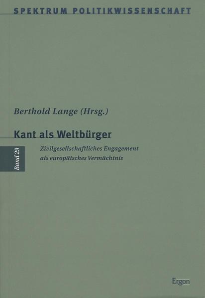 Kostenloser Download Von Ebook-Epub Kant als Weltbürger