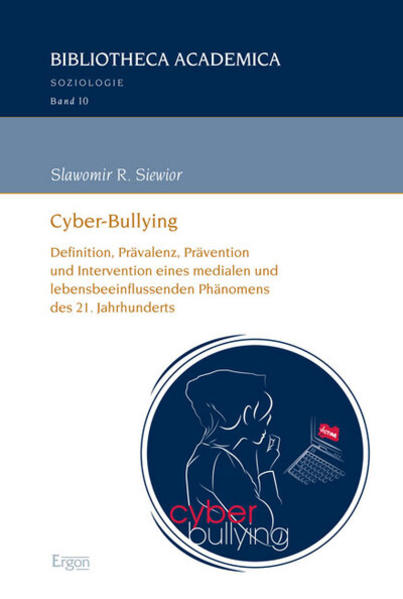 Cyber-Bullying - Coverbild