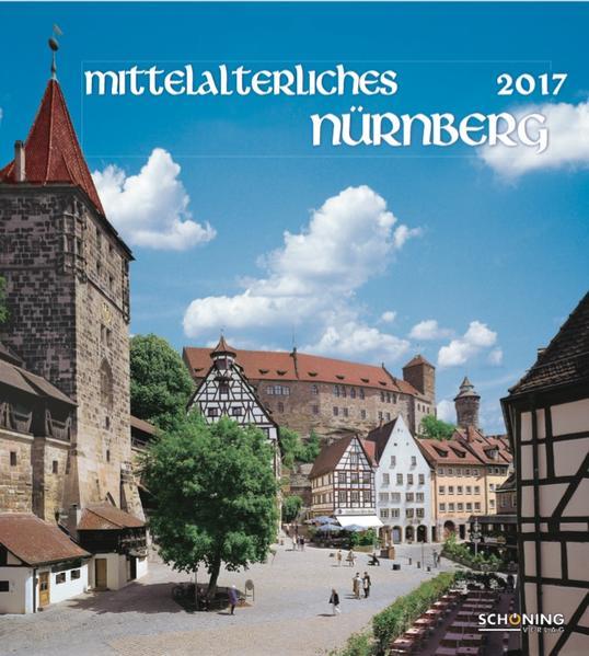 Nürnberg 2017 - Coverbild