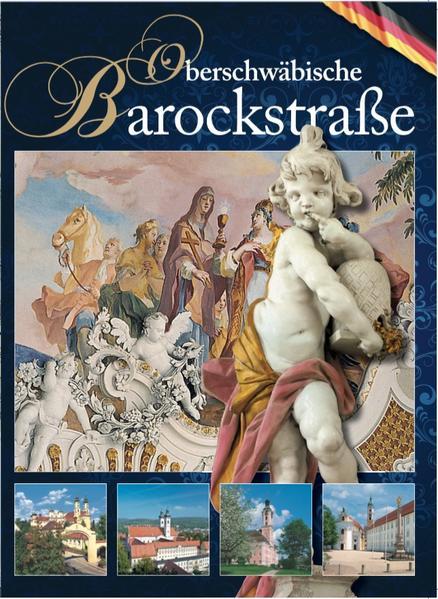 Oberschwäbische Barockstr. - Coverbild