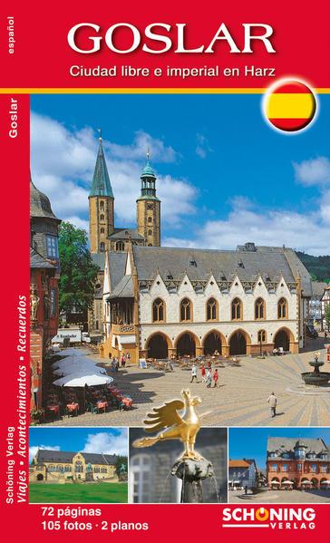 Goslar - Coverbild