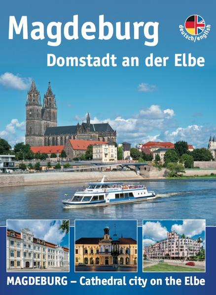 Magdeburg - Coverbild