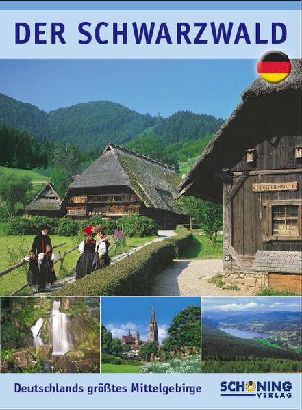 Der Schwarzwald - Coverbild