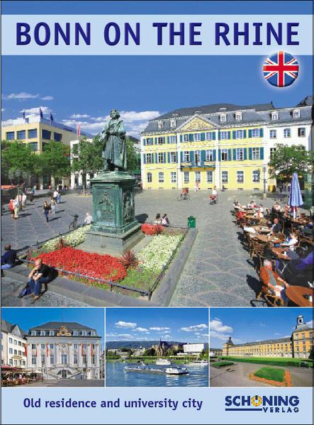 Bonn on the Rhine - Coverbild