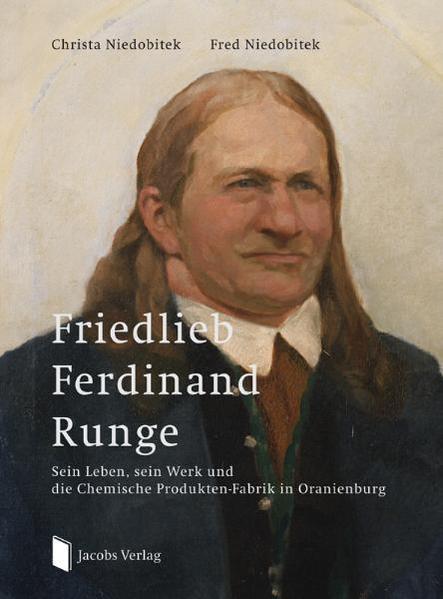Friedlieb Ferdinand Runge - Coverbild
