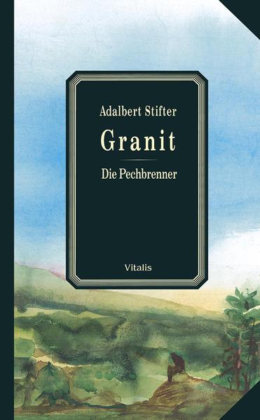 Granit /Die Pechbrenner - Coverbild