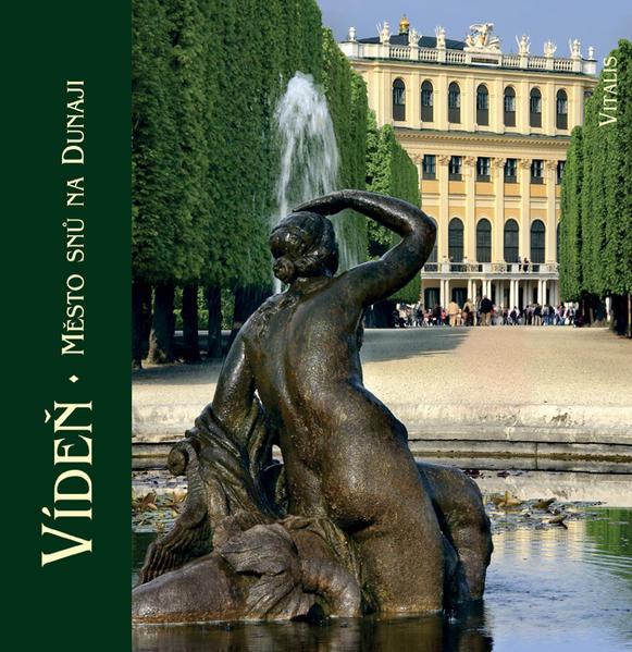 Vídeň - Coverbild