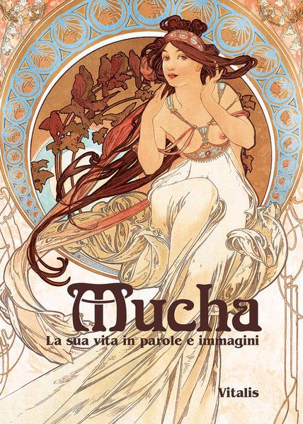 Mucha - Coverbild