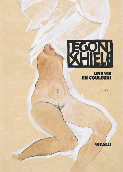 Schiele - Coverbild