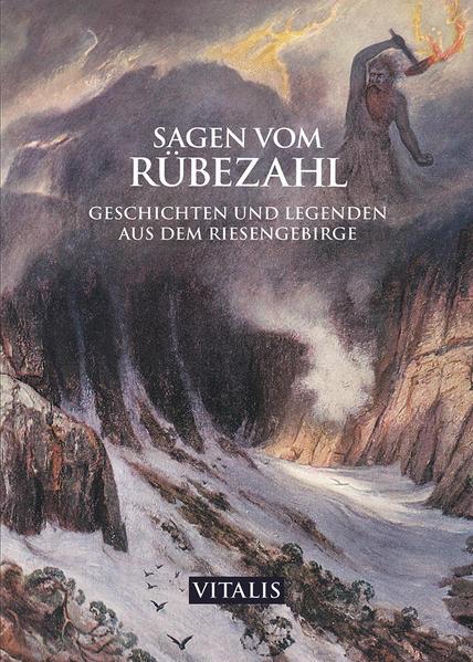 Sagen vom Rübezahl - Coverbild
