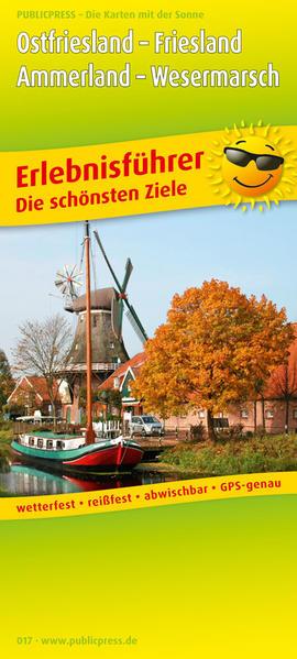 Ostfriesland, Friesland, Ammerland & Wesermarsch PDF Herunterladen
